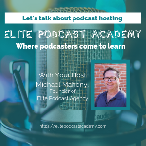 Let's Talk About Podcast Hosting
